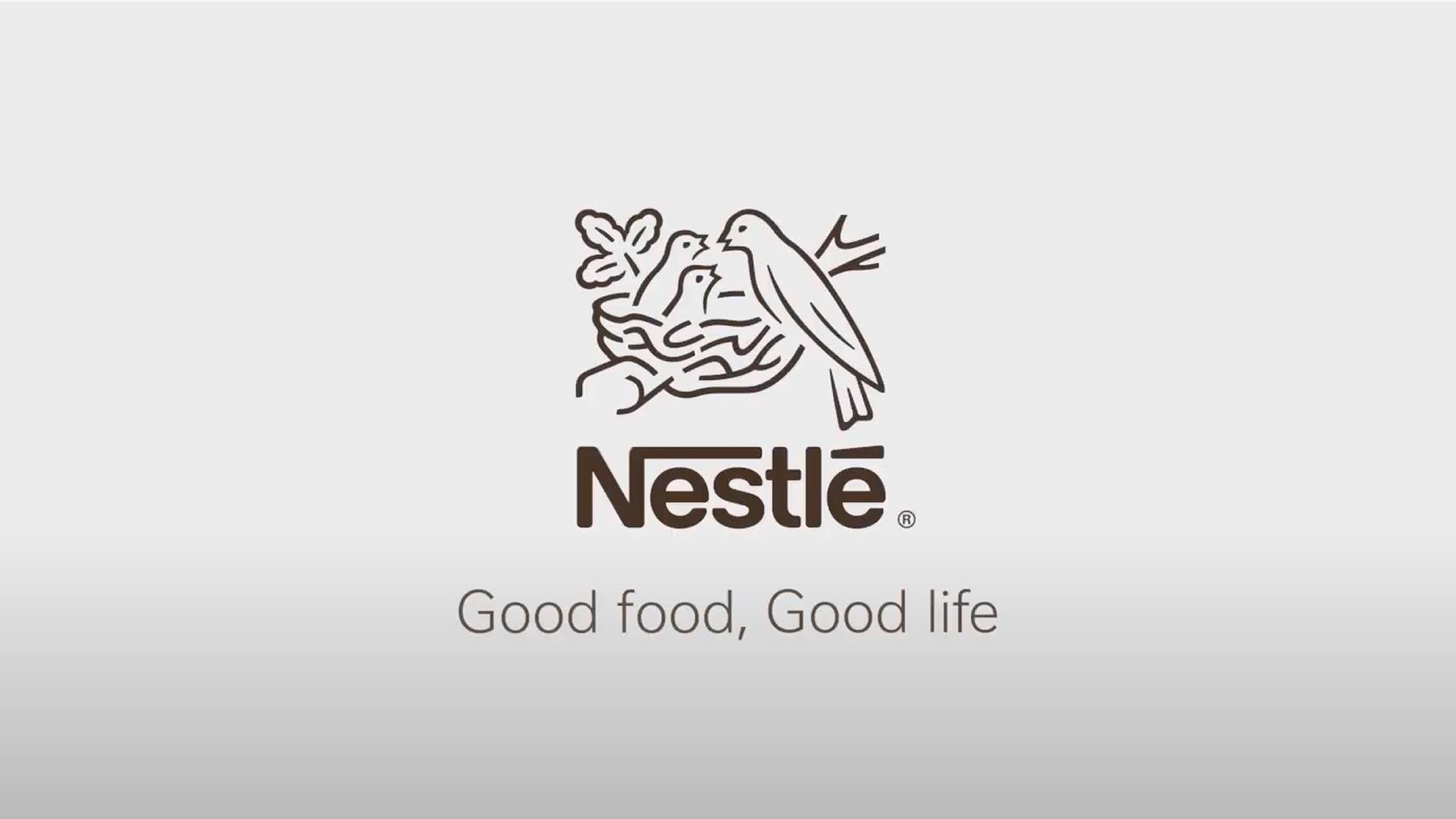 nestle good food good life